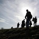 Megszökött száz bevándorló egy olasz karanténtáborból