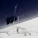 A legkisebb Malév-gépeket szétbontják