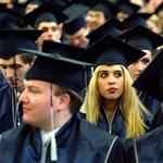 Ezért nem találják helyüket a friss diplomások: kényszer, elvárások, bizonytalanság