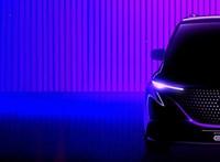 Elektromos családi furgonnal jön ki a Mercedes