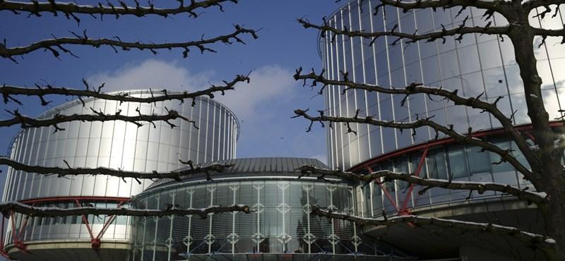 Strasbourgi döntés: brutálisan megvertek egy romát a fogdán, majd eltussolták