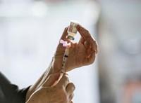 Hatásos a koronavírus új mutációi ellen a Moderna oltóanyaga
