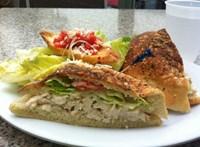 Micsoda időket élünk: már egy szendvics is lehet szexista!