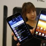Lekörözte a Samsung az Apple-t