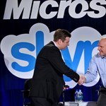 Perre megy a Cisco a Microsoft-Skype üzlet miatt