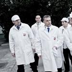 Sumákol a kormány a húsiparban elfüstölt milliárdok ügyében
