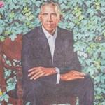 Miért kell elájulni Obamáék képeitől?