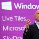 Nem kedveli a Windows 8-at? Itt a bizonyíték, hogy nincs egyedül