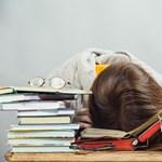 Érettségi időszak: 8 tipp a vizsgadrukk ellen