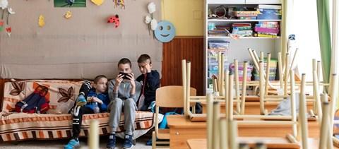 A tisztifőorvos szerint az iskolák készen állnak az októberi iskolai lázmérésre