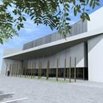 Átadták az új debreceni Egészség Központot