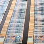 Önt boldogítja a pénz, vagy csak szükséges rossznak tartja? Fösvény, vagy takarékos? Teszteljen!