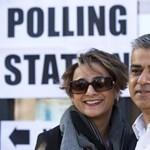 Üzent a magyaroknak is a londoni polgármester