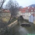 Turistacsapda-lista a Prágába látogatóknak