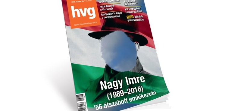 Nagy Imrével nem tud mit kezdeni a Fidesz