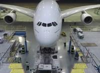 Az Airbus alelnöke beolvasott a Brexit ügyében katasztrofálisan teljesítő politikának