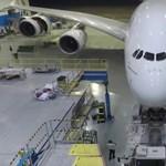 Minden idők legnagyobb repülőgép-megrendelését húzta be az Airbus