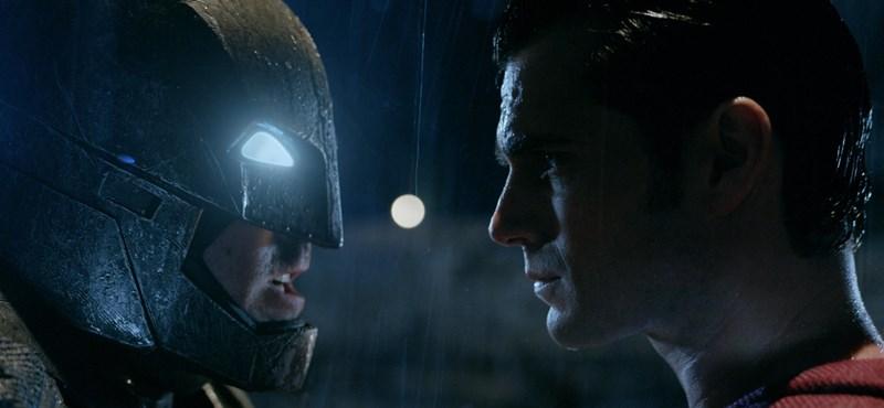 Kiszámolták: Superman a legjobb, Batman a legrosszabb szuperhős