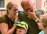 Az RTL Klub bemutatta, milyen az, ha valaki meg akarja érteni a magyar családokat
