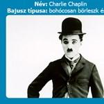 Eladó Charlie Chaplin háza
