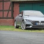 Volkswagen Arteon-bemutató: az a művészet, ha sikeres is lesz
