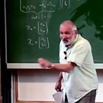Megszólalt a Műegyetemen kifakadt fizika oktató