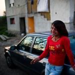 A romák elköltöznének, a Véderő maradna Gyöngyöspatán – Nagyítás-fotógaléria