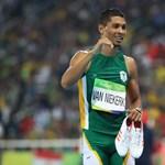 Hangorkán volt a 400 méteres síkfutás győztesének iskolájában - videó