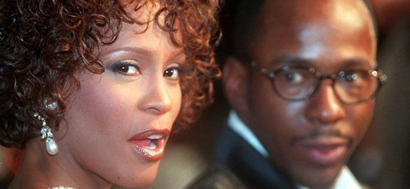 Nemcsak a hírnév, egy molesztálási ügy is tönkretehette Whitney Houston életét