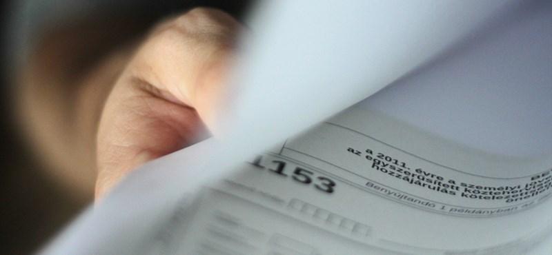 Közel ötmilliárd forint adót felejtett el befizetni egy cég