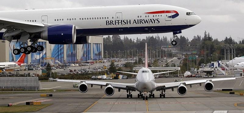 Az egyik repülőtéri sztrájkot lefújták, de a BA még kiszúrhat az utasokkal
