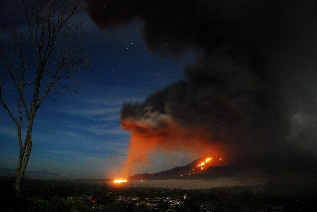 AFP, hét képei