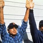14 dolog, amit talán nem tudott Bud Spencerről és Terence Hillről