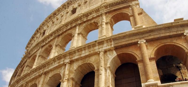 A vírust is túlélte: nyit a Colosseum