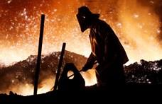 Dunaferr: Az ukrán tulajdonos toborzott zsoldoscsapattal készült elfoglalni a vasművet