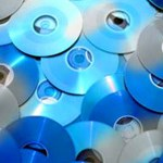 Hamisított DVD-ket és CD-ket foglaltak le Borsodban