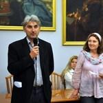Polgári engedetlenséget jelentett be Esztergom polgármestere