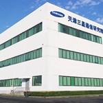Nem megy a Samsungnak: hatalmas összeget buktak egy év alatt