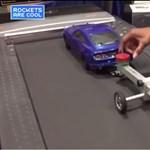 Videó: Így kell biztonságosan utánfutót használni