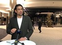 A Fidesz már tárgyal a csatlakozásról a konzervatív képviselőcsoporttal