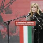 Kétmilliárd forintot ad a kormány Schmidt Mária alapítványának