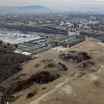 Huszonkétszer annyit terveztek be a budapesti Maccabi Játékokra, mint a berlinire