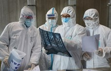 Koronavírus: ismét nőtt a napi új fertőzöttek száma, 118 halottat is bejelentettek
