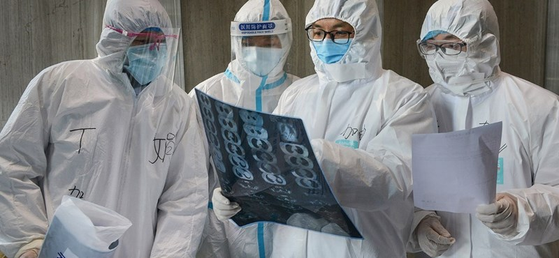 Bezártak egy Samsung-gyárat a koronavírus miatt