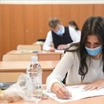Pontok az angolérettségin: ennyit gyűjthettek a mai vizsgán