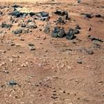 Kiderült, hogy kerülhet ember a Marsra