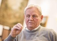 Tarlós István leállította a Szentendrei út felújítását
