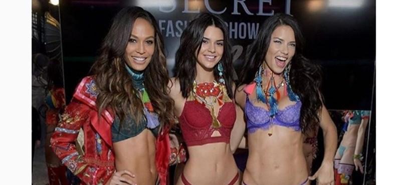 Fotók: idén is felvonultak a világ legszebb bikinimodelljei