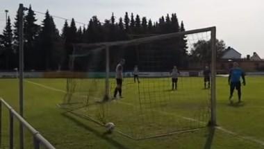 Távolságot tartott egy német focicsapat, 37-0-ra kapott ki