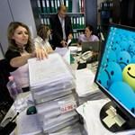 Nagyon berágtak a könyvelők a döcögő cégkapura, számos vállalkozás kerülhet bajba